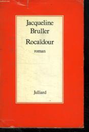 Rocaidour. - Couverture - Format classique