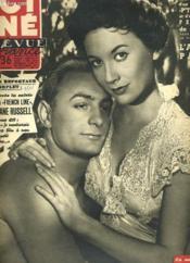 Cine Revue France - 34e Annee - N° 38 - L'Air De Paris - Couverture - Format classique