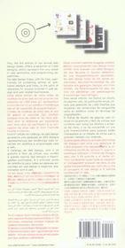 Web design index 6 - 4ème de couverture - Format classique
