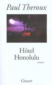 Hotel Honolulu - Intérieur - Format classique