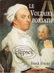 Le Voltaire Portatif - Couverture - Format classique