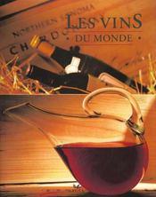 Les vins du monde - Intérieur - Format classique