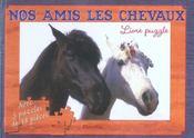 Nos amis les chevaux - Intérieur - Format classique