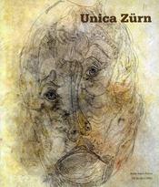 Unica zürn - Intérieur - Format classique