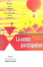 La Vente Participative - Intérieur - Format classique