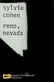 Reno, Nevada - Couverture - Format classique