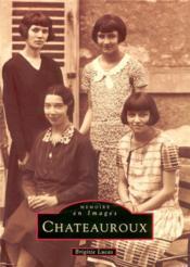 Chateauroux t.1 - Couverture - Format classique