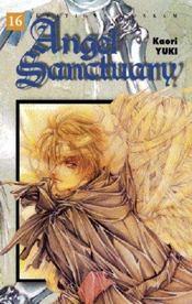 Angel sanctuary t.16 - Intérieur - Format classique