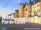 Nord Pas De Calais 2004 - Intérieur - Format classique