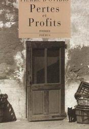 Pertes et profits - Intérieur - Format classique