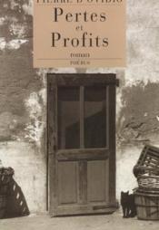 Pertes et profits - Couverture - Format classique