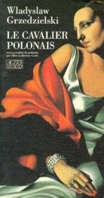Le cavalier polonais - Couverture - Format classique