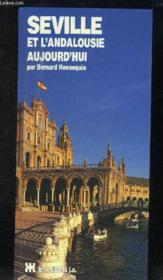 Seville Andalousie - Couverture - Format classique