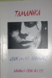Tamanika - Couverture - Format classique