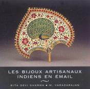Bijoux artisanaux indiens en email - Intérieur - Format classique