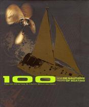 100 ans de nautisme, 1899-2005 - Intérieur - Format classique