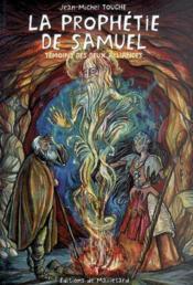 La prophétie de samuel - Couverture - Format classique
