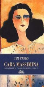 Cara massimina - Couverture - Format classique