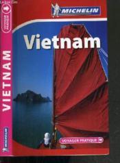 VOYAGER PRATIQUE ; Viêtnam (édition 2010) - Couverture - Format classique