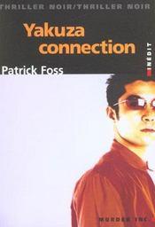Yakuza Connection - Intérieur - Format classique