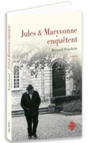 Jules & Maryvonne enquêtent - Couverture - Format classique