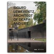Sigurd lewerentz architect of death and life /anglais - Couverture - Format classique