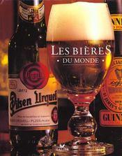 Les bieres du monde - Intérieur - Format classique