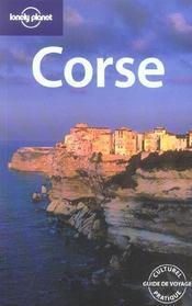 Corse 4ed (4e édition) - Intérieur - Format classique