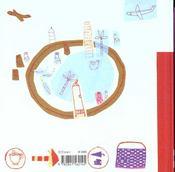 Ailleurs - 4ème de couverture - Format classique