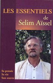 Les Essentiels De Selim Aissel -(Livre Seul) - Intérieur - Format classique