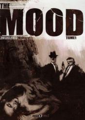 The mood t.1 - Couverture - Format classique