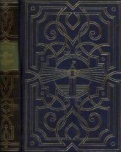 Les enfants du capitaine grant tome ii -les oeuvres de jules verne volume 8 - Couverture - Format classique