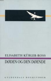 Døden Og Den Dønde - Couverture - Format classique