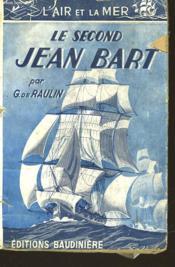Le Second Jean Bart - Couverture - Format classique