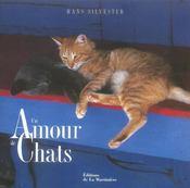 Un amour de chats - Intérieur - Format classique