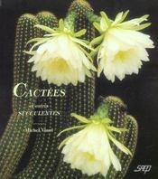 Cactees et autres succulentes - Intérieur - Format classique