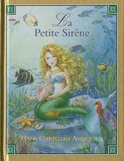 La Petite Sirene - Intérieur - Format classique