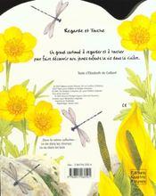 La Vie Dans... ; La Rivière - 4ème de couverture - Format classique