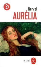 Aurelia - Couverture - Format classique