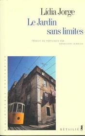 Jardin Sans Limites (Le) - Intérieur - Format classique