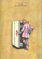Signe Raoul - 4ème de couverture - Format classique