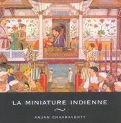 Miniature indienne - Intérieur - Format classique