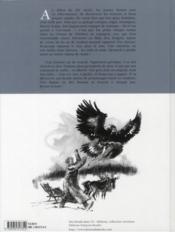 Ivan Zourine t.1 ; le testament de Sibérie - 4ème de couverture - Format classique