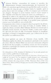 La Mariee Liberee - 4ème de couverture - Format classique