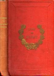 La Philosophie Zoologique Avant Darwin - Couverture - Format classique
