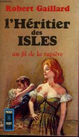 L'Heritier Des Isles - Couverture - Format classique