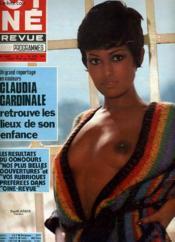 Cine Revue - Tele-Programmes - 56e Annee - N° 18 - Rancho Deluxe - Couverture - Format classique