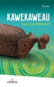 Kawekaweau - Couverture - Format classique