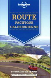 Route pacifique californienne (2e édition) - Couverture - Format classique