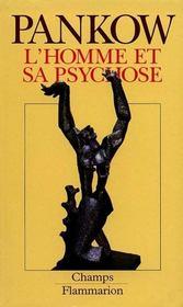 L'Homme Et Sa Psychose - Intérieur - Format classique